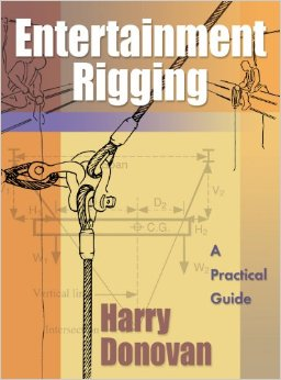 Cover of Entertainment Rigging: A Practical Guide