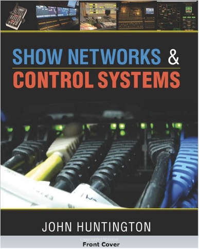 Cover of Show Networks and Control Systems