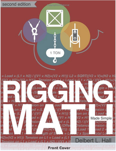 Cover of Rigging Math Made Simple, Second Edition
