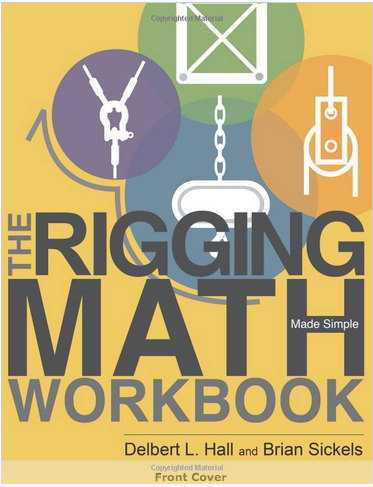 Cover of The Rigging Math Made Simple Workbook