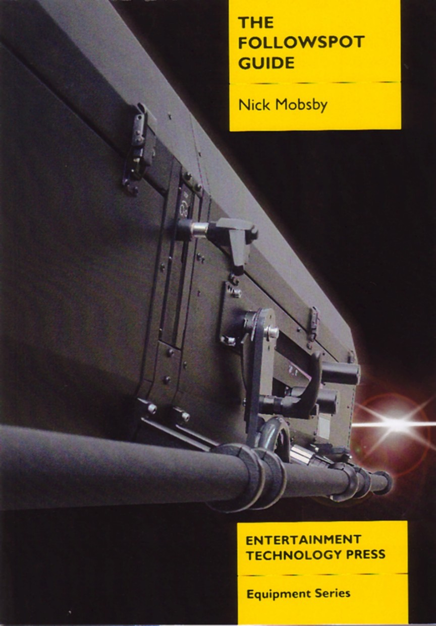 Cover of The Followspot Guide